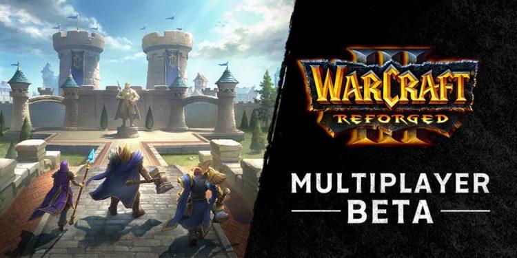 Warcraft III: Reforged Multiplayer Betası Bu Hafta Başlıyor