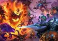 Hearthstone, Descent of Dragons ileGökyüzüne Yelken Açıyor