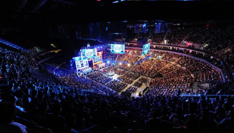 Riot Games, League Of Legends Dünya Kupası Planlıyor Olabilir