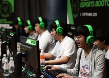 Razer ve Esporcular 2019 Southeast Asian Games İçin Hazır