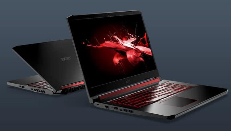 Acer Nitro 5, AMD Ryzen 7 İşlemcilerle Yenilendi