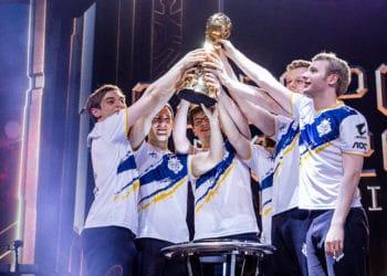 AOC ve G2 Esports, Uzun Dönem İşbirliğini Yeniledi