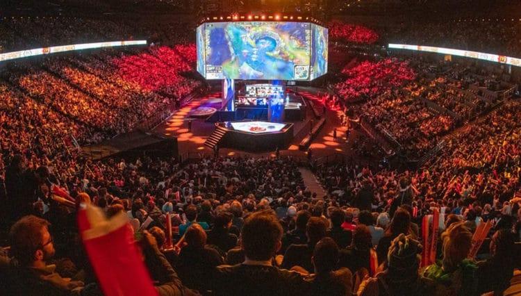 League of Legends 2019 Dünya Şampiyonası Finali İzleyici Rekoru Kırdı