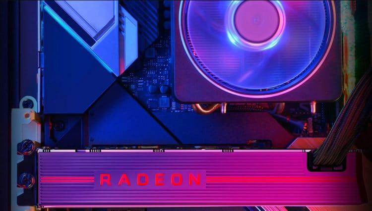 AMD, Radeon RX 5500 XT Grafik Kartını Duyurdu