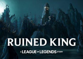 Riot Forge, Ruined Kingve CONV/RGENCE Oyunlarını Duyurdu