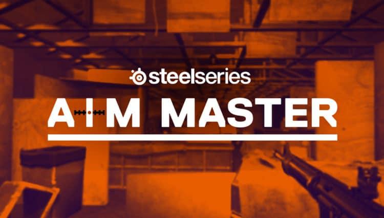SteelSeries AIM MASTER Uygulamasını Oyuncular İçin Geliştirdi