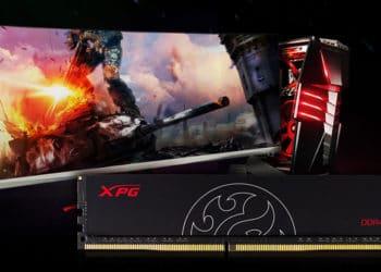 ADATA, XPG Hunter DDR4 Belleklerini Piyasaya Sunmaya Hazırlanıyor