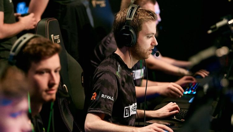 "Richard ""Xizt"" Landström Fnatic'ten Ayrıldı"