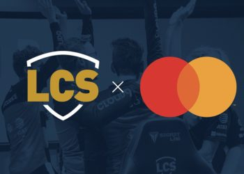 LCS, Mastercard ve GreenPark Sports ile Hayranları Sevindirecek Projeleri Duyurdu