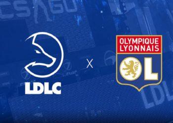 LDLC ve Olympique Lyonnais Ortaklıklarını Duyurdu
