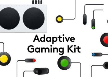 Logitech G, Adaptive Gaming Kit CES 2020 Onur Ödülünü Aldı