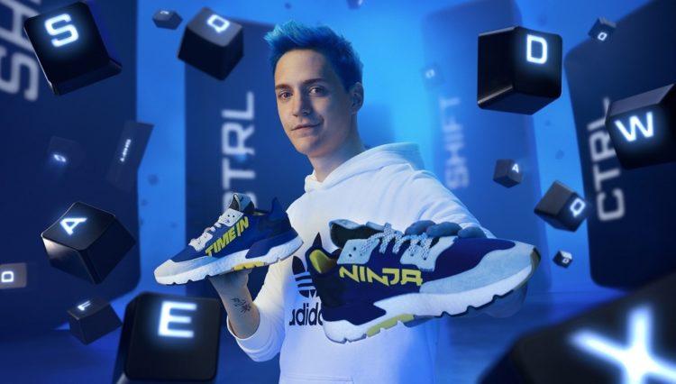 Ninja-Adidas Ayakkabıları 40 Dakikada Satıldı