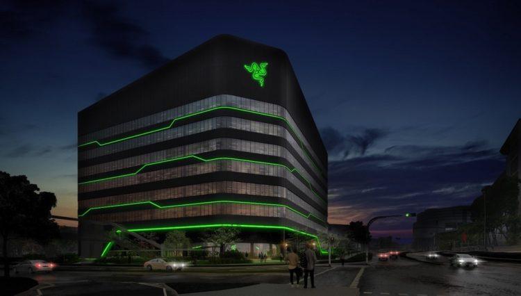 Razer Singapur Bankacılık Lisansı Başvurusu Yaptı