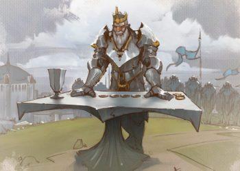 Riot Games, Telltales: King's Gambit Masaüstü Oyununu Duyurdu