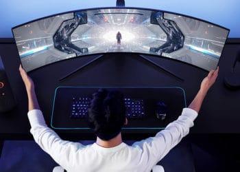Samsung, Yeni Odyssey Oyun Monitörü Serisini Tanıttı