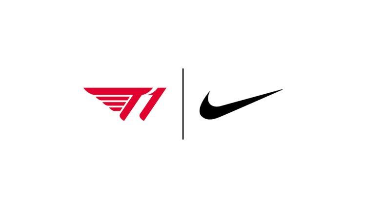T1, Nike ile Partnerliğini Duyurdu