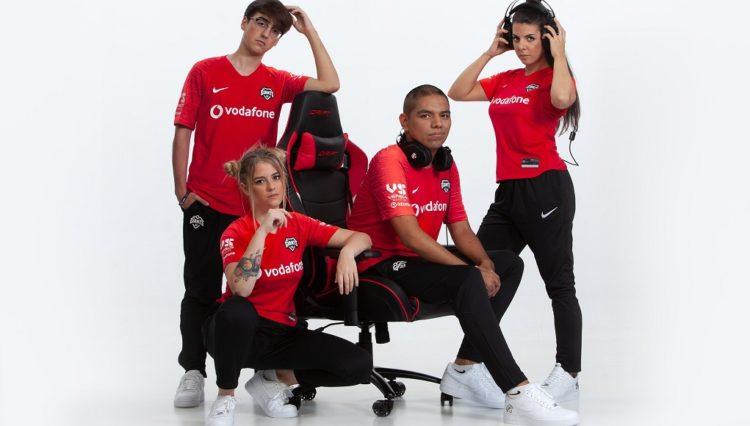 Vodafone Giants, Nike İmzalı Ürünlerini Tanıttı