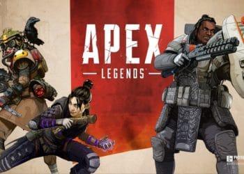 EA, Apex Legends Mobile İçin Çinli Bir Geliştirici İle Anlaştı