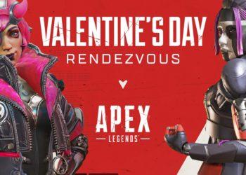 Apex Legends Duo Modu Sevgililer Günü Etkinlikleriyle Dönüyor