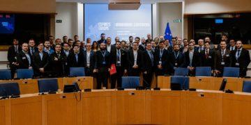 Fnatic CEO'su Sam Mathews Avrupa Espor Federasyonu Toplantısına Tepki Gösterdi