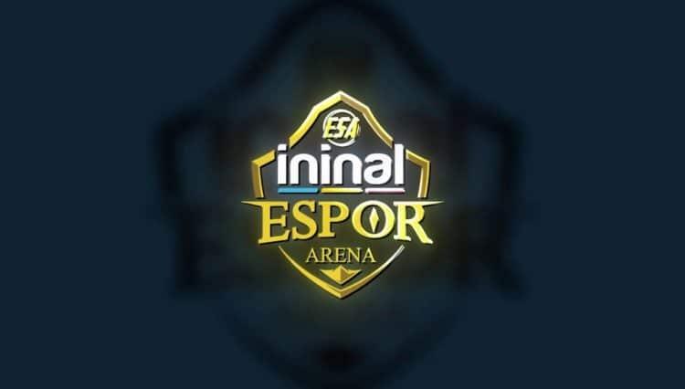 ininal Espor Arena, Maslak42'de Açıldı