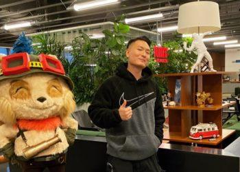 Jake Sin Riot Games Espor Ekibine Geri Döndü