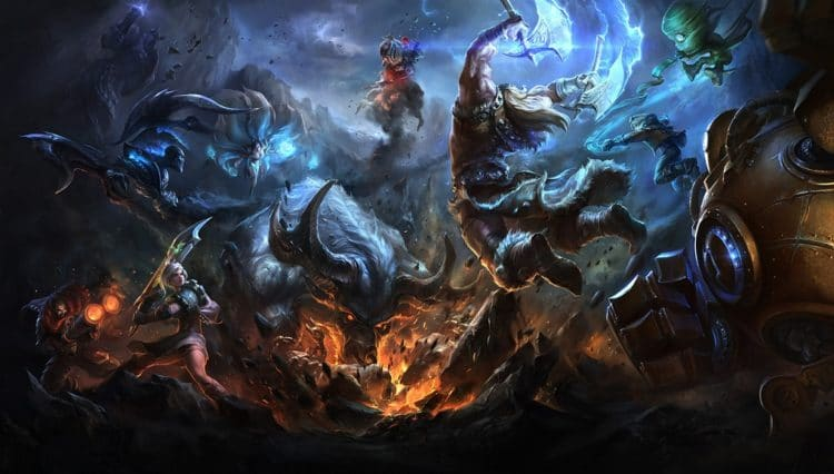 League of Legends 10.4 Yaması ile Oynayabileceğiniz En İyi 5 Alt Koridor İkilileri
