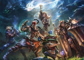 League of Legends Oyuncularının Yüzde 79'u Maç Sonunda Aşağılanıyor