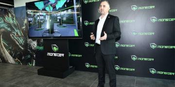 Monster Notebook İstanbul'da Yeni Genel Merkezine Taşındı - İlhan Yılmaz