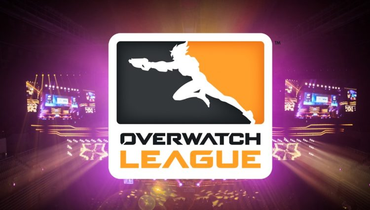 Overwatch Ligi İptal Edilen Çin Turnuvaları İçin Seul'u Seçti