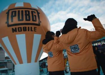 PUBG MOBILE Kış Cenneti Teması Uludağ'da Hayat Buldu