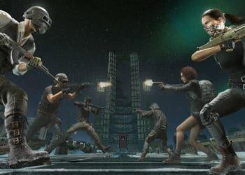 PUBG Arcade - PUBG Team Deathmatch Modları Duyuruldu - PUBG Ölüm Maçı