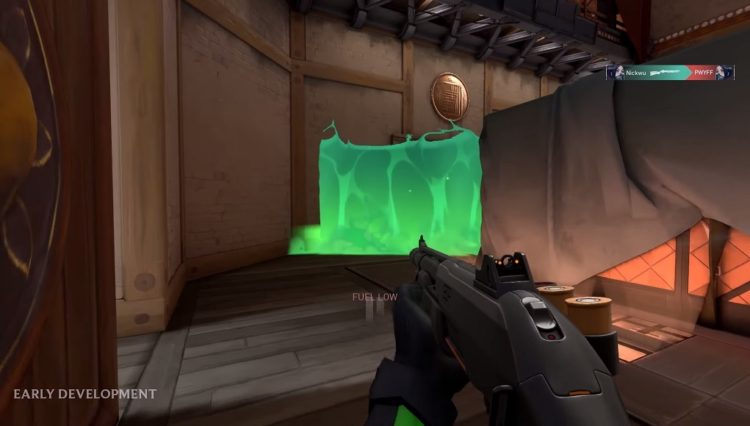 Riot Games'in FPS Oyunu Project A, Valorant İsmiyle Duyurulabilir