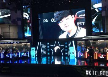 Riot Games Korea, LCK Awards Projesini Duyurdu