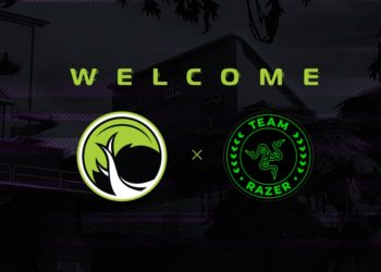 Legacy Esports ile Team Razer Güçlerini Birleştirdi