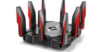 WiFi 6 Destekli Archer AX11000 Oyun Router'ı Türkiye'de
