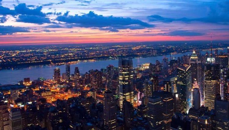 New Jersey, Espor Bahis Konusunu Yasallaştırma Yolunda Adım Atıyor