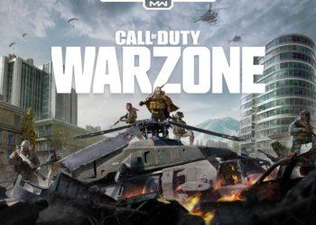 Call of Duty: Warzone Oynayan 70 Bin Hileci Oyundan Uzaklaştırıldı