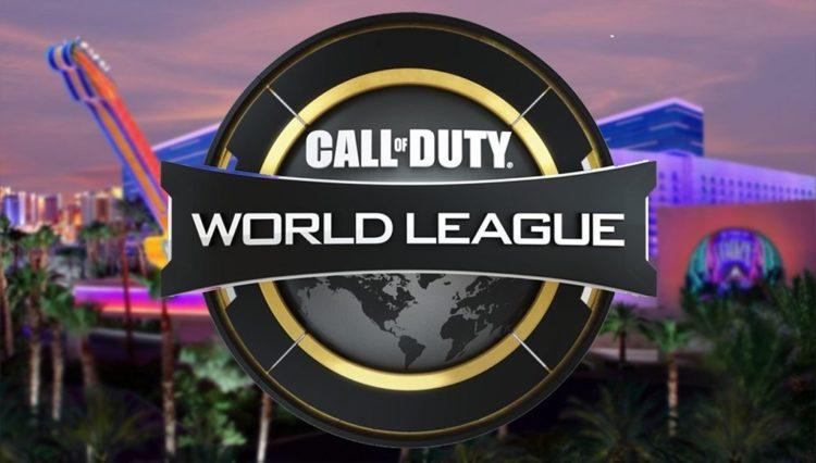 Twitter ve ABD Ordusu, Call of Duty League Sponsorları Arasına Katıldı