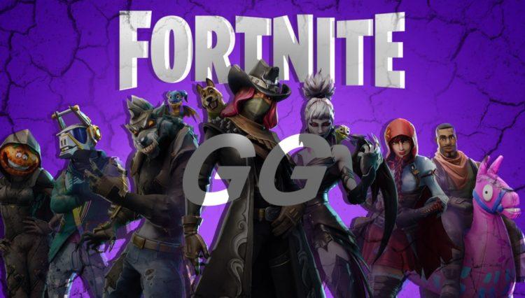 Profesyonel Oyuncular Fortnite Oynamayı Bırakıyor