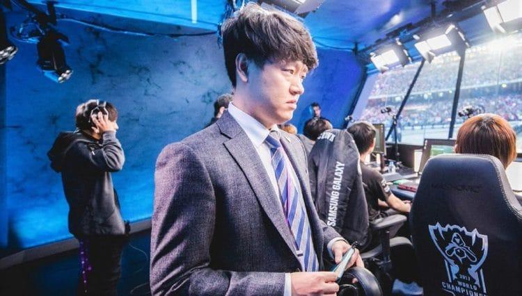 """Choi """"Edgar"""" Woo-beom: """"Biz Sadece Dengeli Bir Takımız"""" Gen.G Esports"""