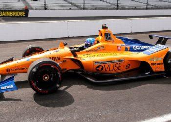 IndyCar ve iRacing 28 Mart'tan İtibaren Altı Sanal Yarış Yapacak