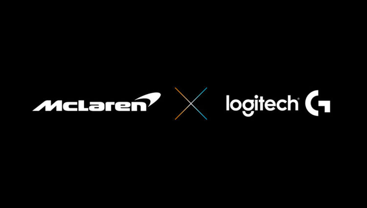 LogitechG ve McLaren Ortaklığı Devam Ediyor