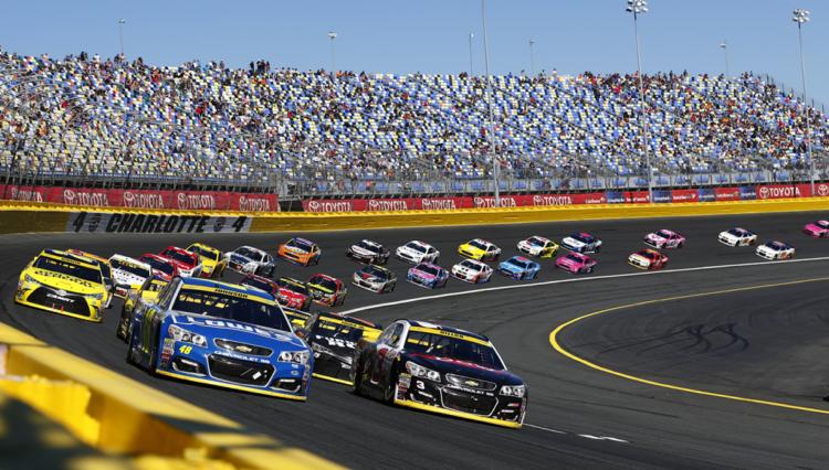 NASCAR ve iRacing Sanal Araba Yarışı Programı Belli Oldu