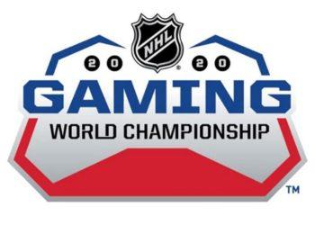 NHL Gaming World Championship 2020 Başlıyor