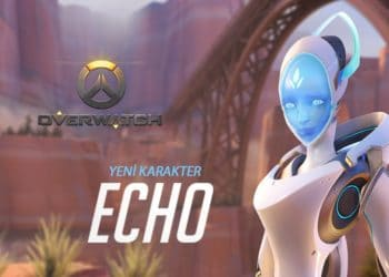 Jeff Kaplan: Echo, Overwatch'in Son Kahramanı