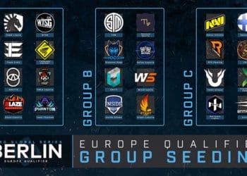 PGS Berlin: Avrupa Elemeleri Finalleri Başlıyor
