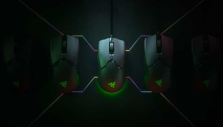 Razer Viper Mini Ürününü Duyurdu