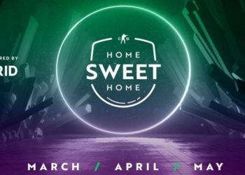 320.000$ Ödül Havuzlu #HomeSweetHome Turnuvası Duyuruldu