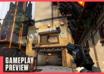 Riot Games, FPS Oyununu Duyurdu: Valorant - project a